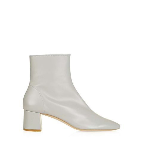 Mercury Soft Toe Ankle Boots