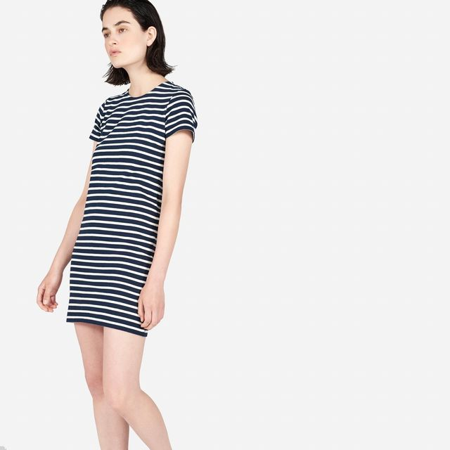 Everlane Gia Mini Dress