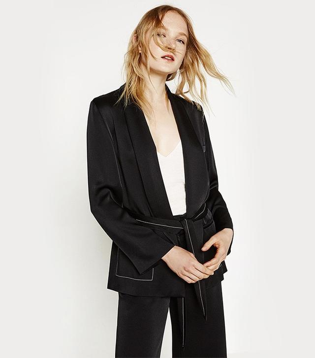 Zara Studio Jacket