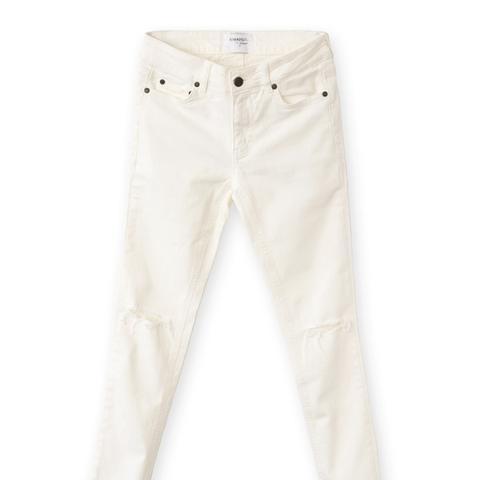 Wanderer Skinny Jeans