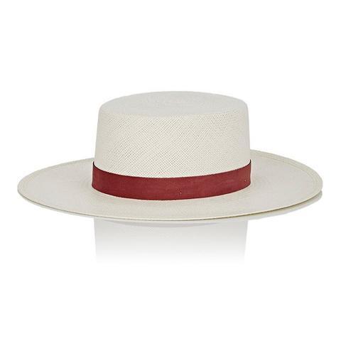 Zinnia Bolero Hat