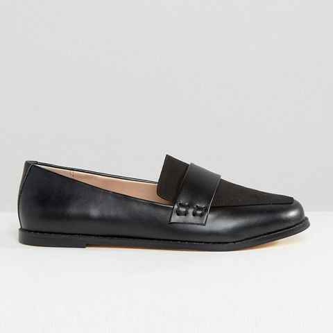 London Rebel Loafers