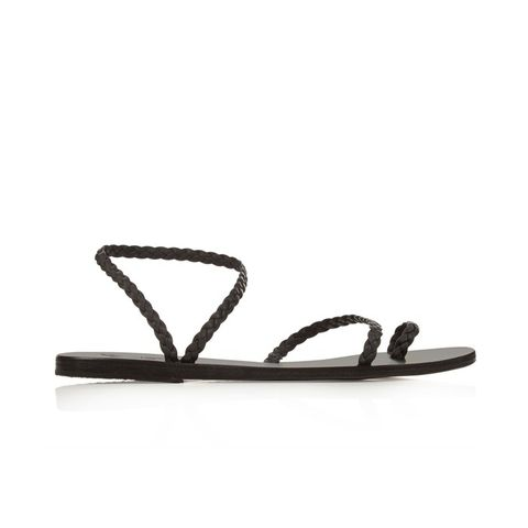 Eleftheria Leather Sandals