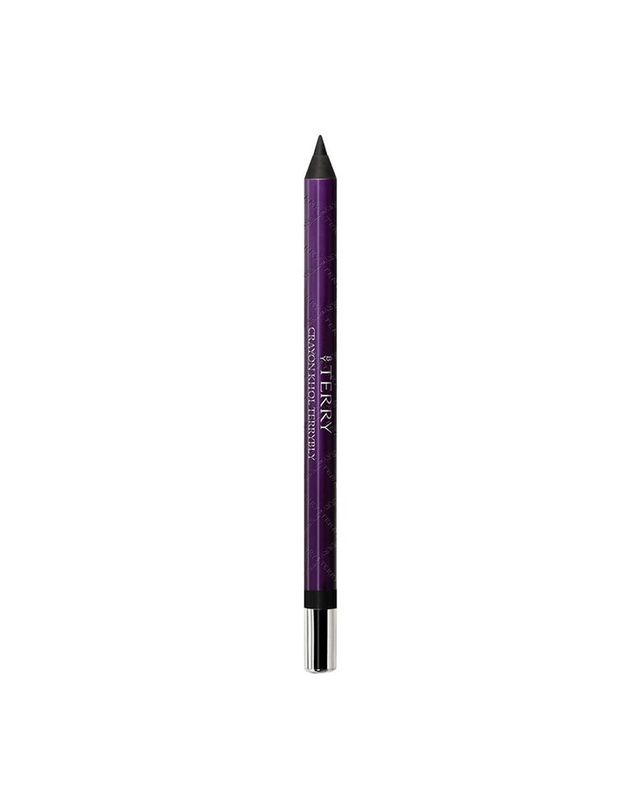 By Terry Crayon Khol Terrybly Colour Eye Pencil in Black Print