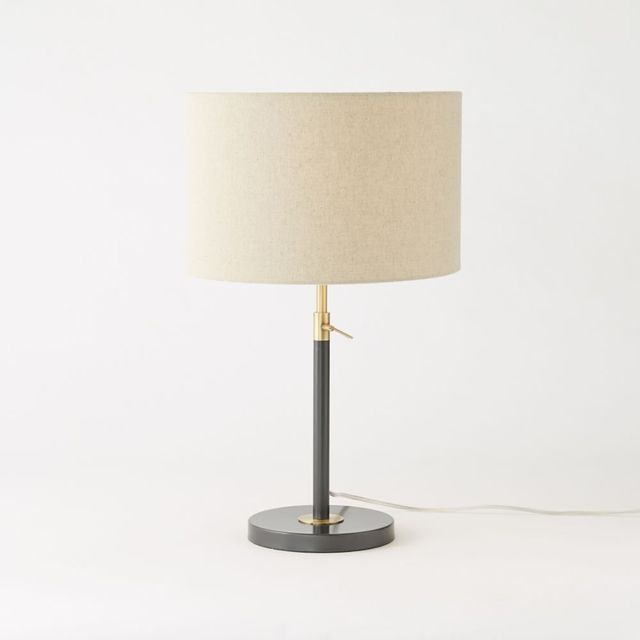 West Elm Telescoping Table Lamp