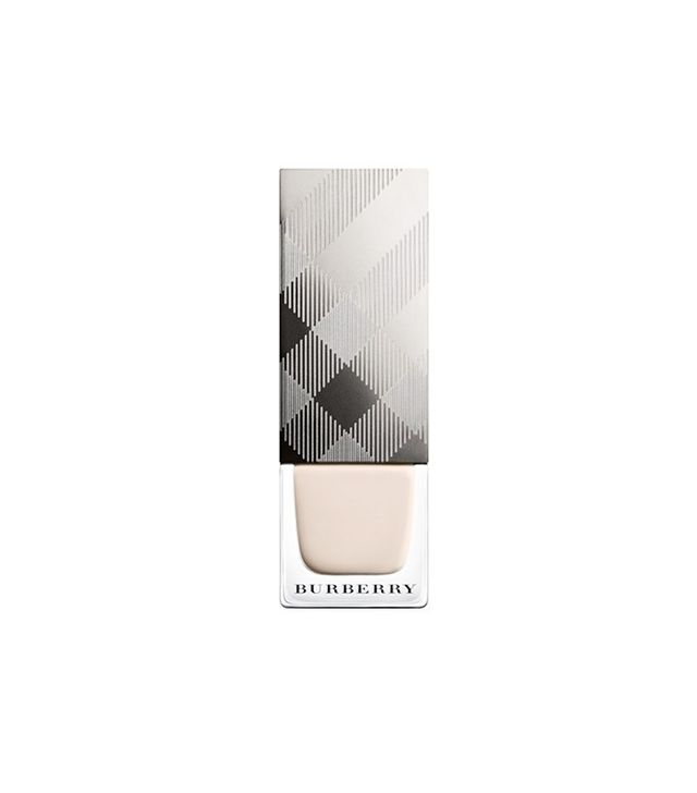 Burberry Nail Polish in Stone