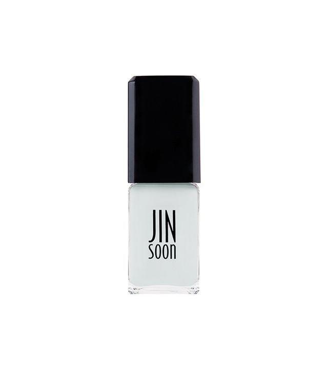 JinSoon Nail Polish in Kookie White
