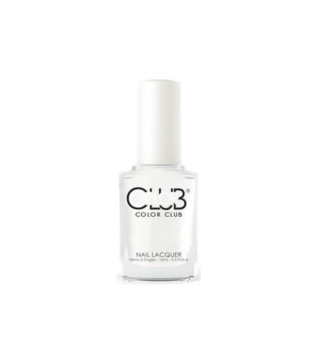 Color Club Winter White
