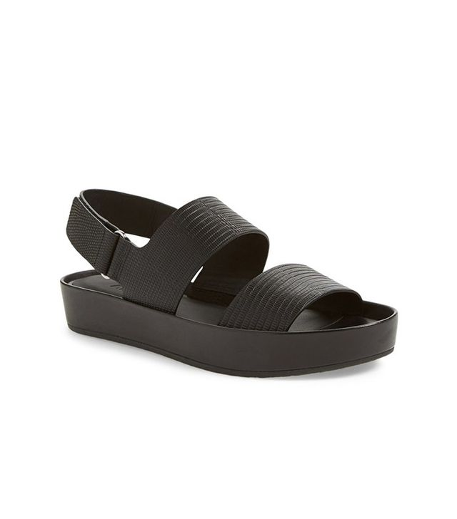 Vince Marett Flatform Sandal