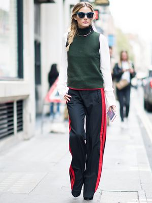Proof That Celebrities Love Zara Just As Much As We Do