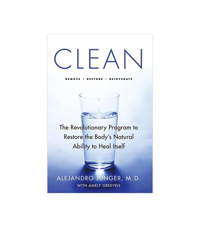 Clean by Alejandrom Junger, M.D.