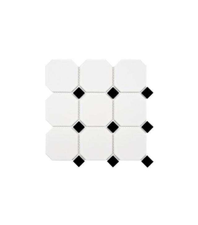Merola Tile Porcelain Mosaic Tile