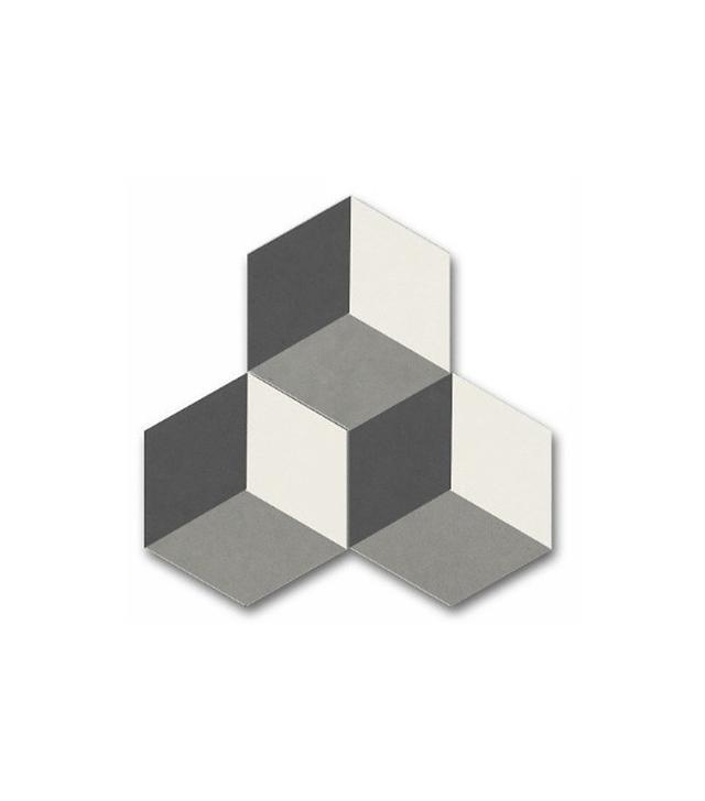 Cle Tile Vexed Hex Tile
