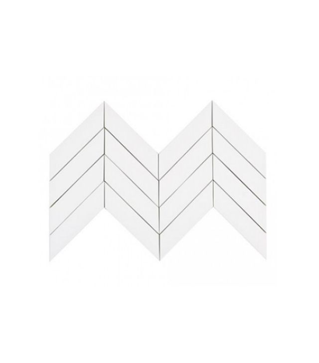 Modwalls Chevron Handmade Ceramic Tile