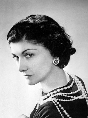 Coco Chanel's Opulent Paris Apartment Tells the Story of Her Life
