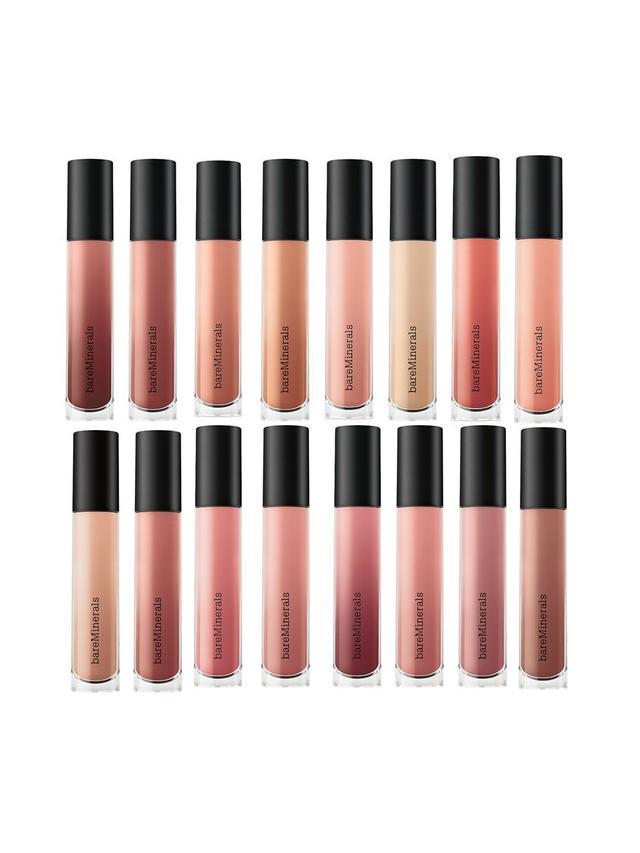BareMinerals Gen Nude Matte Liquid Lipcolor