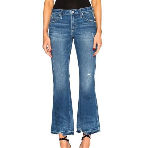 Jane Crop Jeans