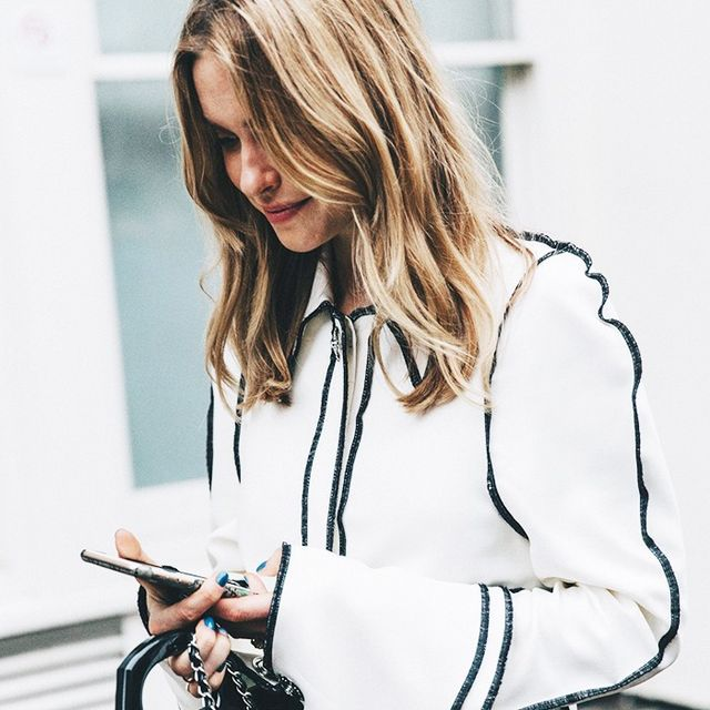 A Stylist Reveals the Key to Making Any Outfit Look Expensive