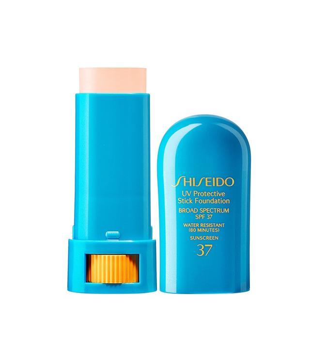 Shiseido UV Protective Stick Foundation