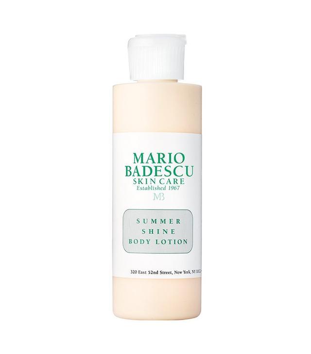 Mario Badescu Summer Shine Body Lotion