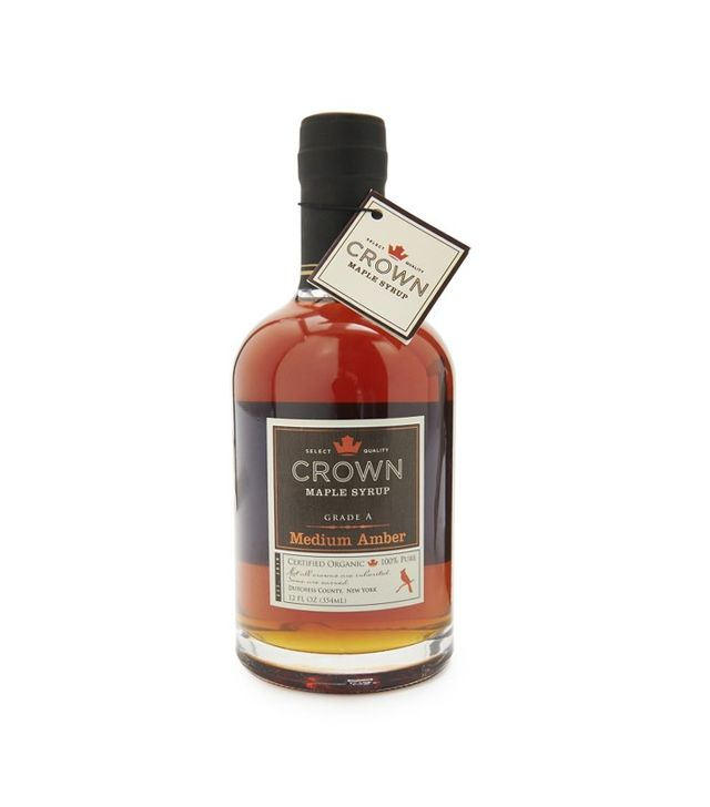 Crown Maple Syrup Grade A Medium Amber Syrup