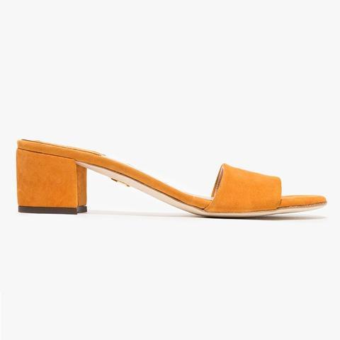Saffron Solt Sandal