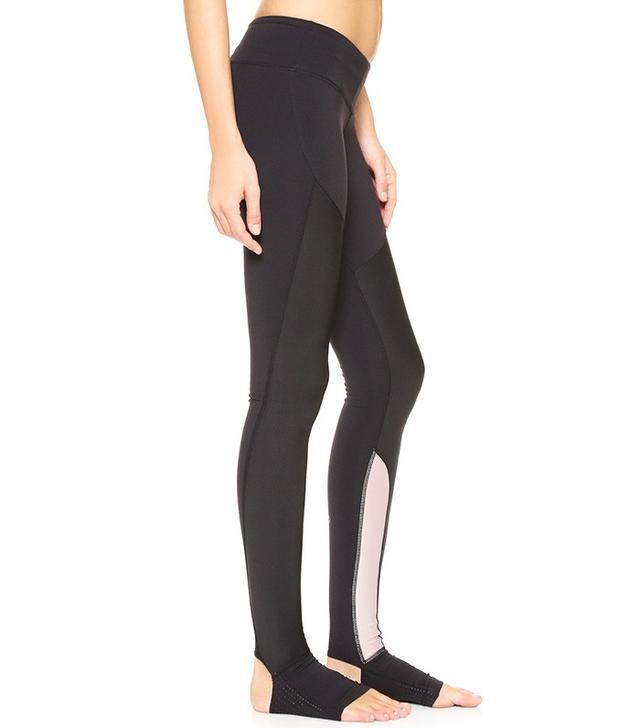 Splits59 Tendu Grip Performance Stirrup Leggings