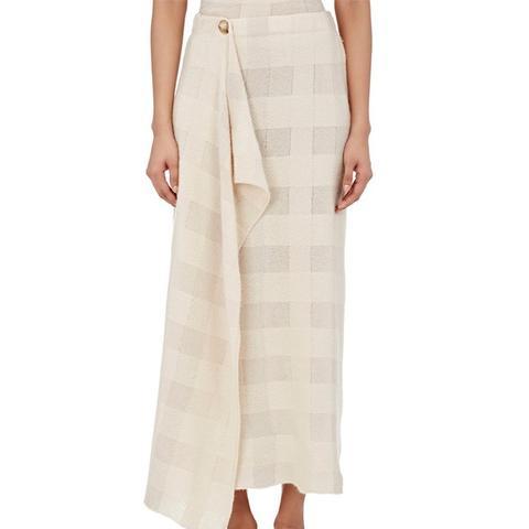 Meleda Wrap Skirt