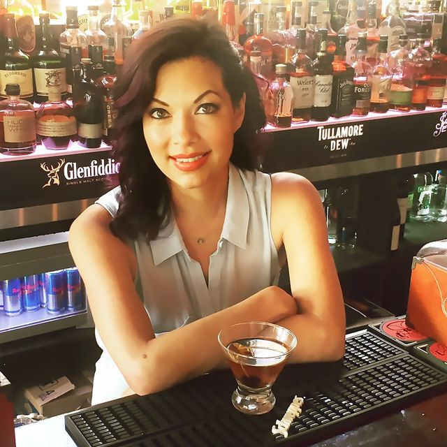 Second Life: How a 40-Something Decided to Turn Bartending Into a Career