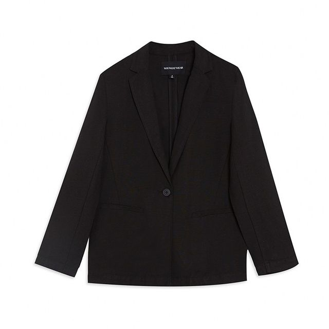 Who What Wear Slouchy Blazer