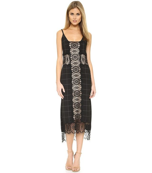 Kempner Sadie Slip Dress