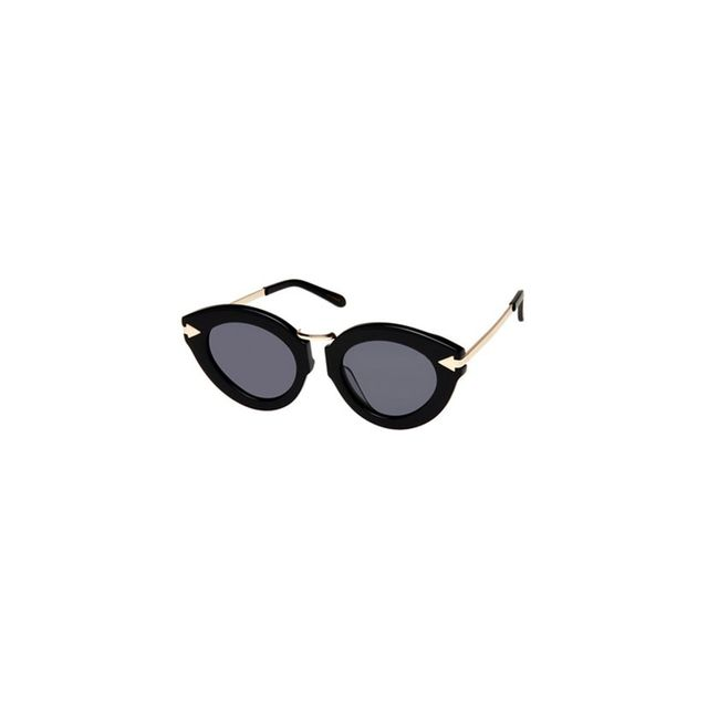 Karen Walker Lunar Flowerpatch Sunglasses