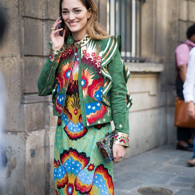 10 Couture Week Street Style Looks to Inspire Your Real Life Wardrobe