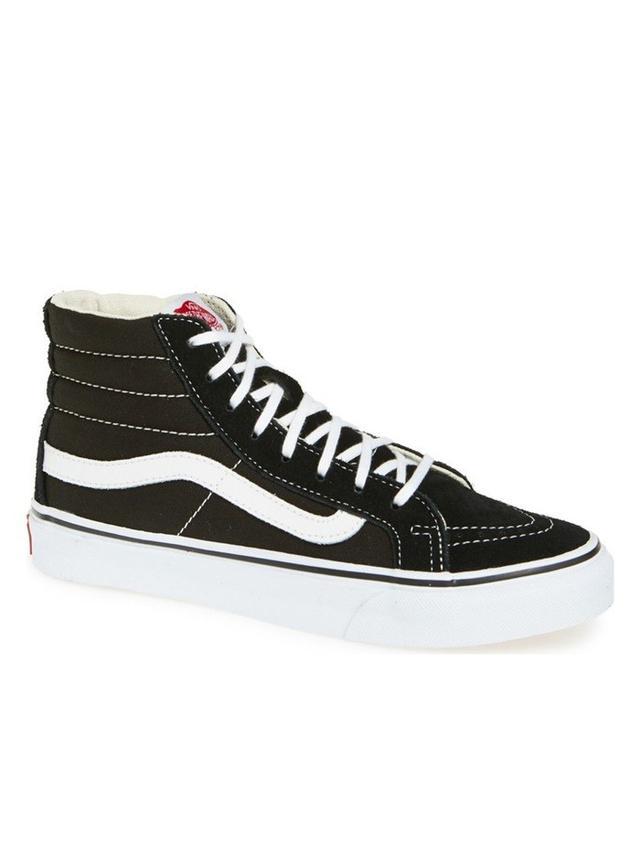 Vans Sk8-Hi Slim Hi-Top Sneaker