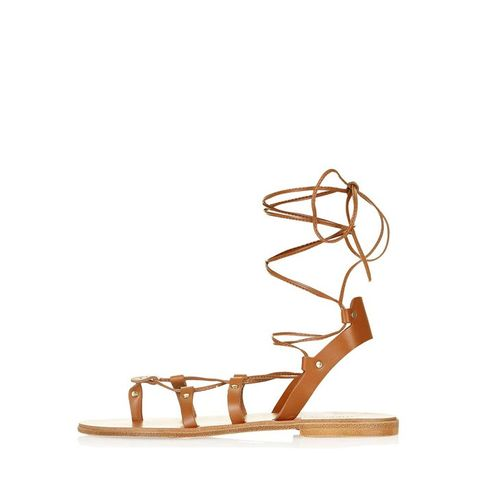 Foxy Chillie Sandals