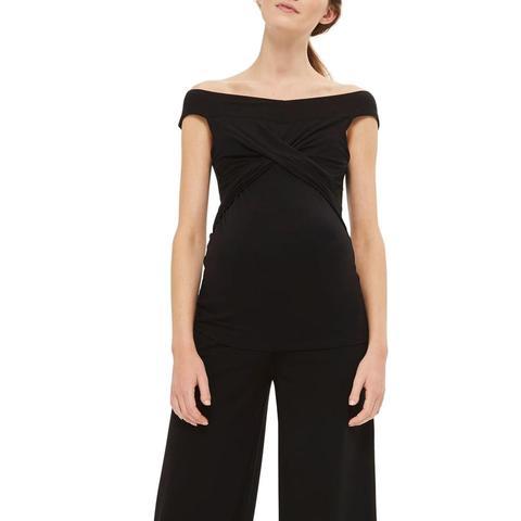 Bardot Nursing/Maternity Top