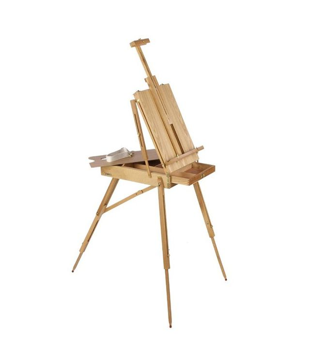 Displays 2 Go Wood Art Easel