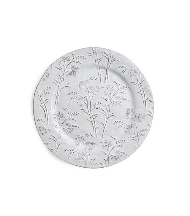 Astier de Villatte Robinson Dinner Plate