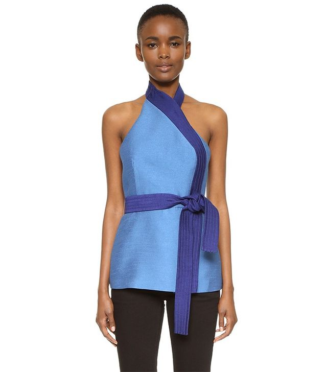 C/Meo Collective Two Sides Top
