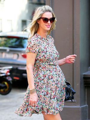 Nicky Hilton Gave Her Newborn Baby the Cutest Name