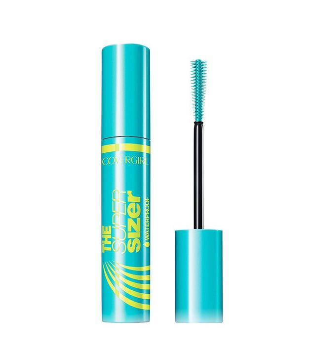 Covergirl The Super Sizer Waterproof Mascara