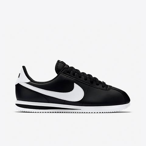Cortez Basic Leather Shoes