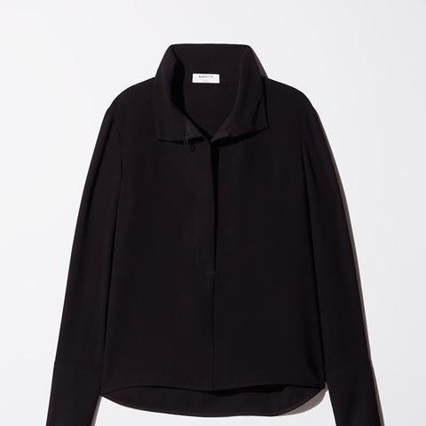 Kallmus Blouse in Black