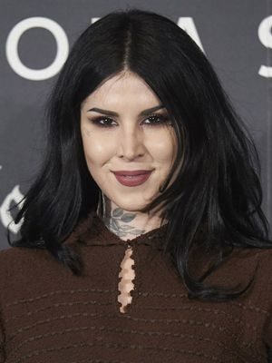 Alert: Kat Von D Is Reformulating Her Line to Be 100% Vegan