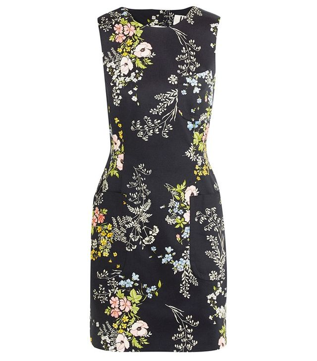 Topshop Unique Harleyford Dress