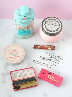 You Can Now Check Out Vintage Beauty Products at the Smithsonian