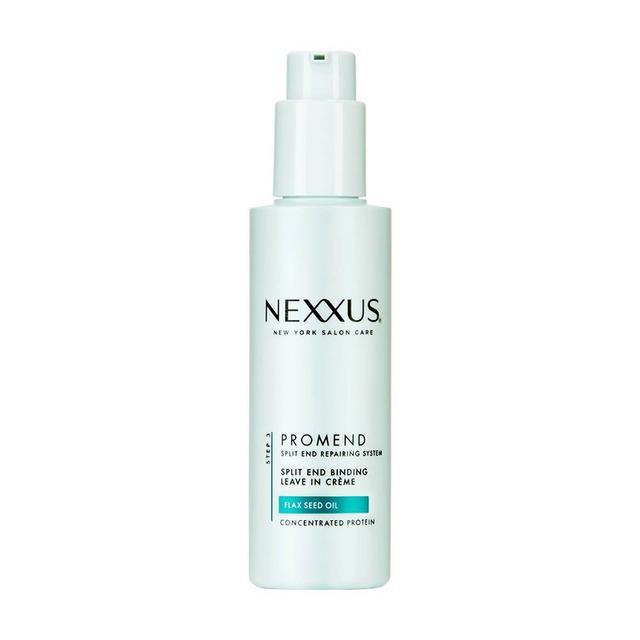 Nexxus Promend Split End Binding Leave In Creme