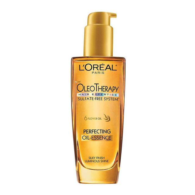 L'Oréal Paris Oleo Therapy Perfecting Oil-Essence