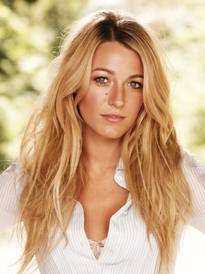 This Is How Blake Lively Got Fit After Baby, According to Her Trainer