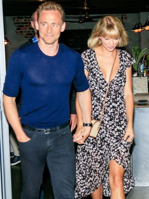 Taylor Swift Wore the Perfect $60 Date Dress in Australia